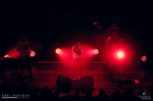 Varry Brava en Sala Joy Eslava. Fotos por Abel Acevedo